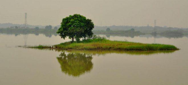 4. Danau Cibeureum