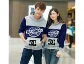 Baju Couple Jumper