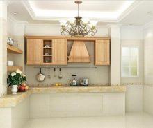 Desain Dapur Rumah Yang Cantik Dan Unik Konsep Catur
