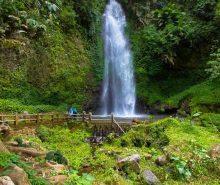 Grojogan Sewu Sebagai Tempat Wisata Di Jawa Yang Sangat Sejuk