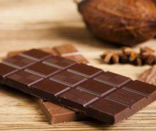Cokelat Untuk Kesehatan Jantung