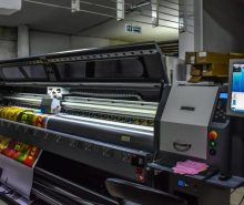 Printing Jos