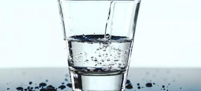 Air Baik Untuk Menyeduh Susu