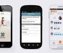 Smartphone Pun Bisa Memandu Gerakan Workout